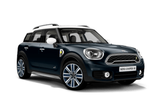 MINI Cooper S E Countryman ALL4 (PHEV)